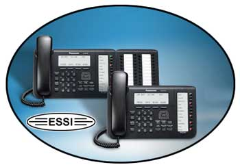 Panasonic IP Phones